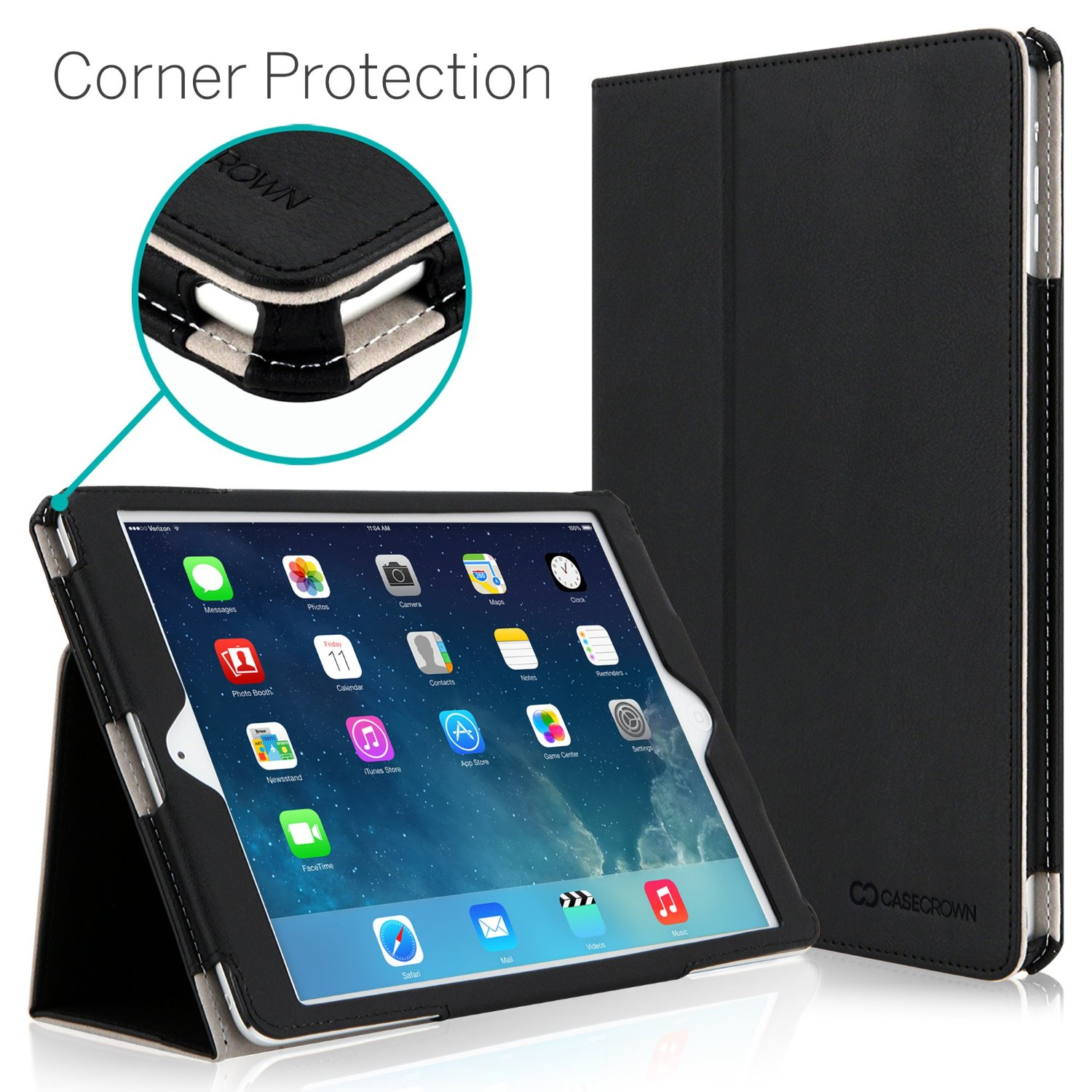 caseCrown_ipad_air_case_