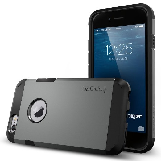 Spigen Tough Armor iphone 6 case