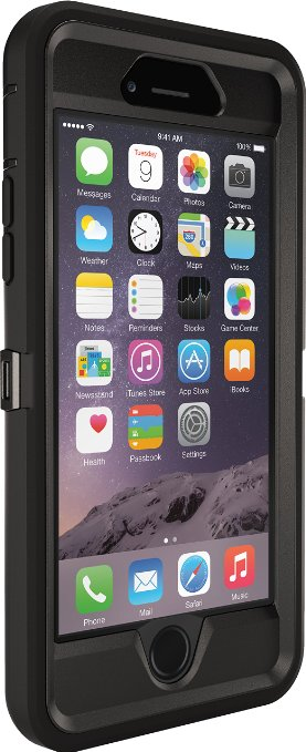 OtterBox defender iphone6 case