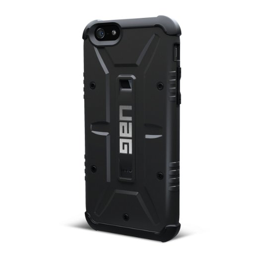 URBAN ARMOR GEAR Case for iPhone 6