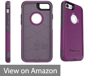 OtterBox CommuterCase iPhone7 Review
