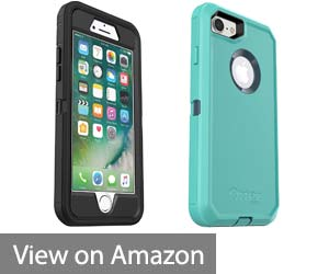 OtterBox Defender Case iPhone7 Review