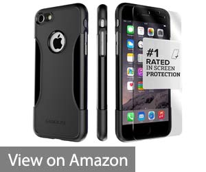 SaharaCase Protective Kit iPhone7 Case Review