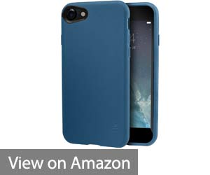 Silk Grip iPhone7 Case Review
