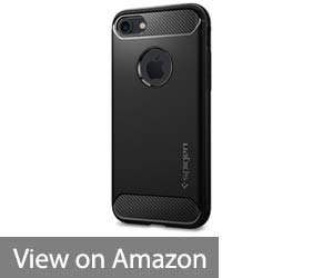 Spigen Rugged Armor case iphone7 Review