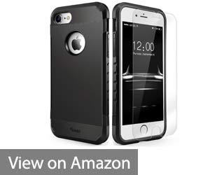 Yesgo Shockproof Slim Anti-Scratch iPhone7 Case Review